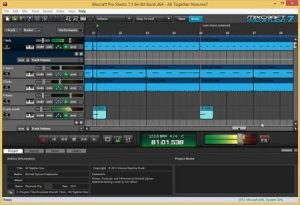 Mixcraft 9 Crack Pro Studio with Registration Code Full [Latest]