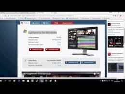 Lightworks Pro Crack 2021.3 + Serial Key Free Download Till 2050
