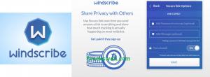 Windscribe VPN Premium Crack 2.4.0.350 With Keygen 2022