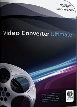Wondershare Video Converter Ultimate 12.0.7 Crack Incl Full Keys 2021