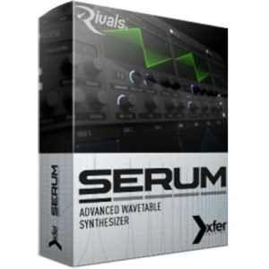 Xfer Serum Crack V3b5 Full Version Incl Serial Number [Free Download]