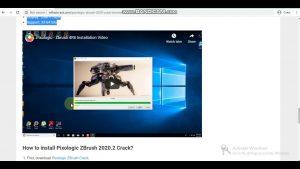 Pixologic ZBrush Crack 2021.7+ Torrent Free Download 2022