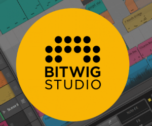 Bitwig Studio Crack 4.0.1 Product Key Latest Torrent Free Download 2022
