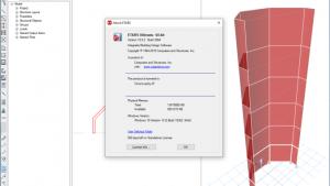 Etabs Crack v18.1.1 + CSI Detail 18.0 Build 1034 X64 With Crack