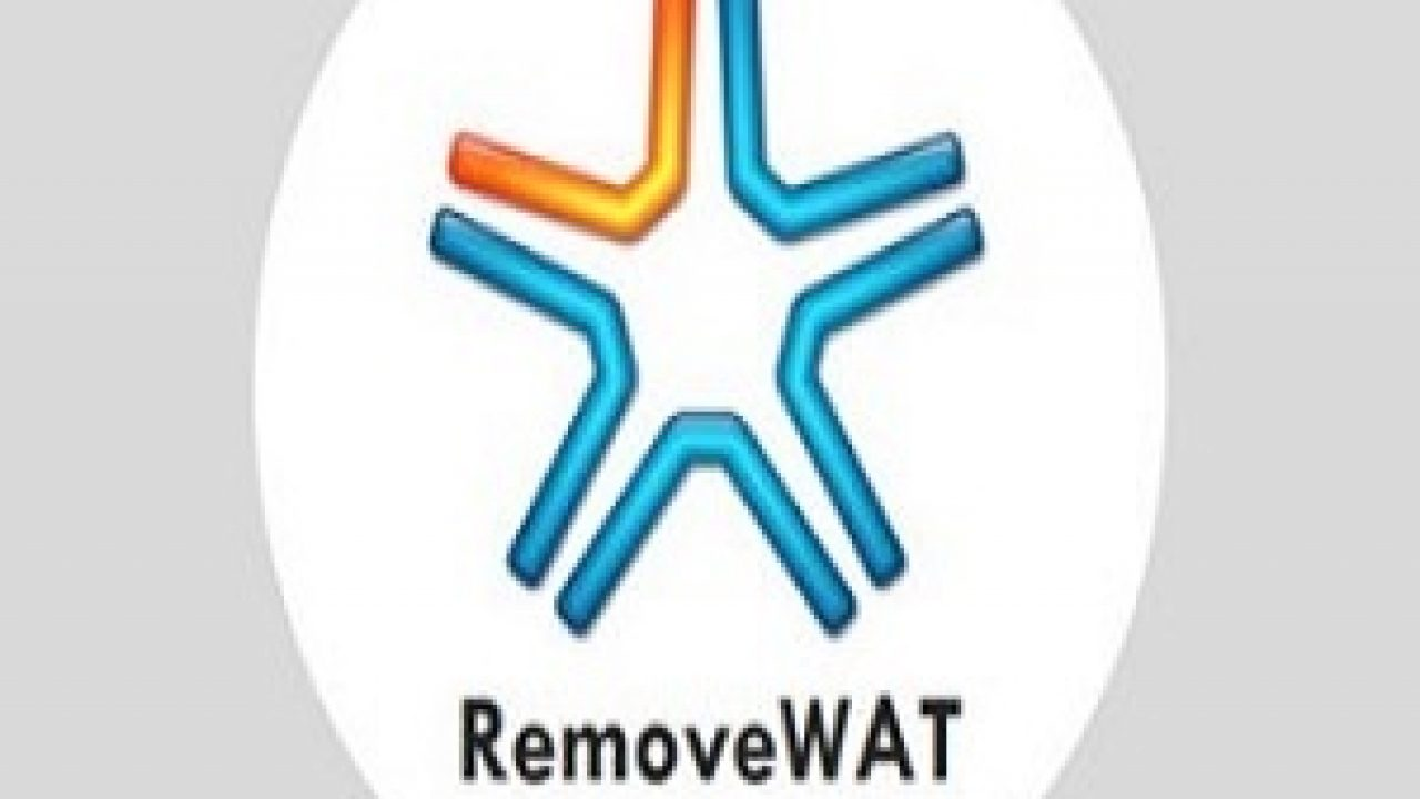 RemoveWAT 2.5 Activator – All Windows Activation (2021)! Free Download