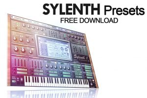 Sylenth 3.055 Crack Download with License Key Latest [2021]