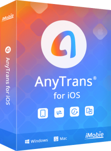 AnyTrans Crack 8.9.0 Full Version + Activation Code Generator 2022