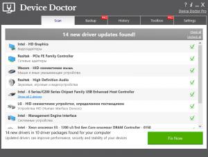 Device Doctor Pro Crack 6 + License Key Full Version Free Download 2022