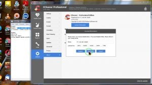 CCleaner Professional Key With Crack 5.85.9170 [Latest 2022]