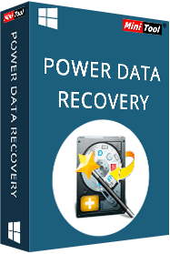 MiniTool Power Data Recovery 9.1 With Crack Download [Latest] Version 2021