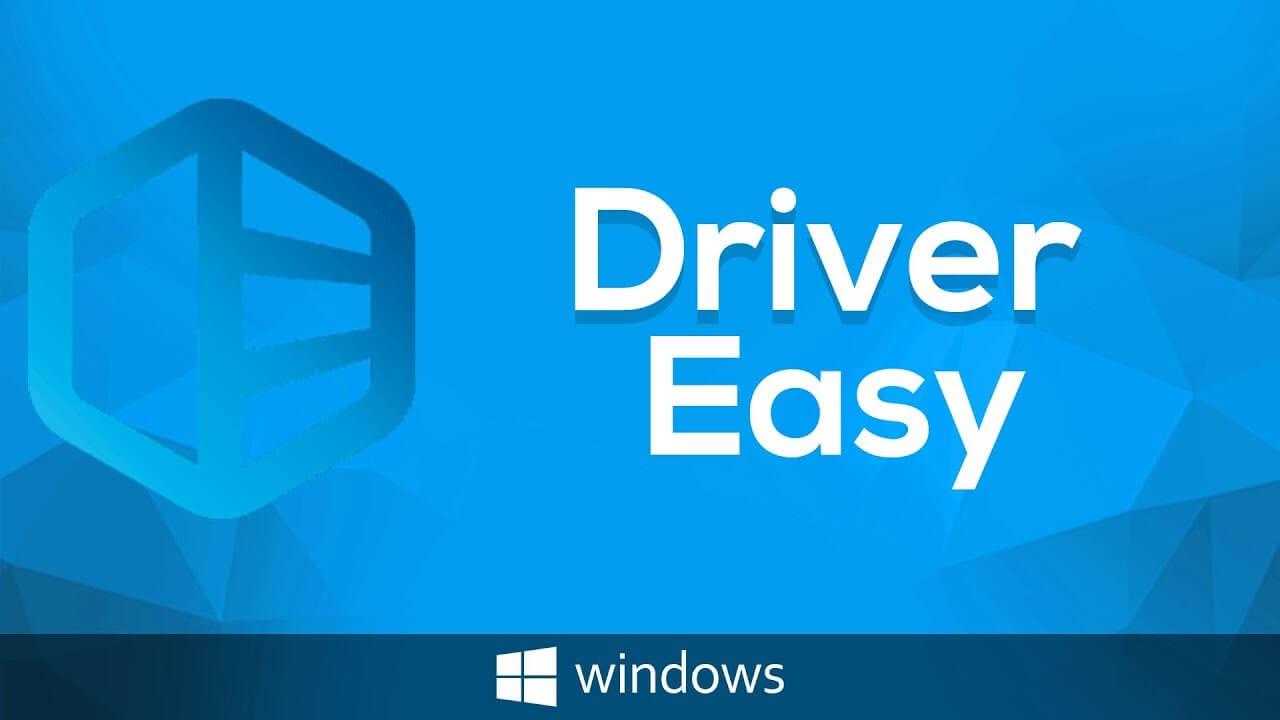 Driver Easy Pro 5.6.15 Crack Full License Key Free Version 2021 For Free