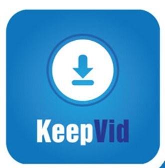 KeepVid Pro V8 Crack + Serial Key Full Free Download [Life Time] 2021
