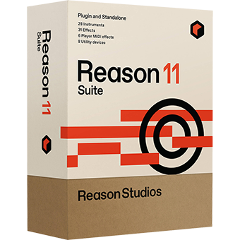 Reason 11.3.5 Crack Keygen Full Latest Version Download 2021