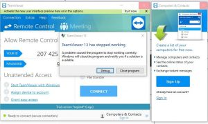 TeamViewer Crack 15.22.3 With License Key 2022 {Latest} Version