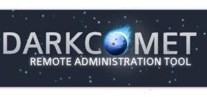 DarkComet RAT 5.4.1 Portable Crack Full Setup Latest Version 2021