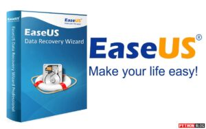 EASEUS DATA RECOVERY CRACK FULL VERSION [LATEST 2021]