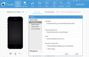 iTools 4.5.0.5 Full Crack + License Key for Lifetime Download 2021