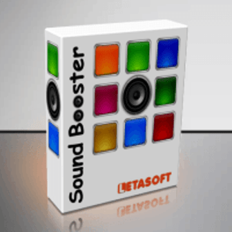 Letasoft Sound Booster Crack With Product Key (New) 2021