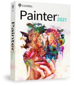 Corel Painter 2021 Crack Plus Serial Number [Latest] Free Download
