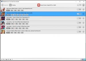 MediaHuman YouTube Downloader 3.9.9.55 (0205) With Crack [Latest]