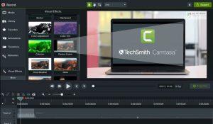 Camtasia Studio 2021.0.3 Crack & Keygen [2021] Latest