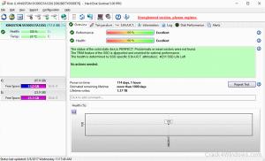 Hard Disk Sentinel Pro Crack 5.70.7 + Registration Key [Latest]