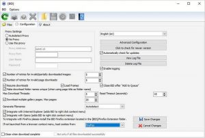 Bulk Image Downloader Crack 6.2.0.0 With Registration Code (2022)